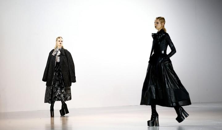 Fashion week AW17 18 :Décryptage