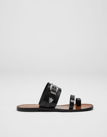 sandales PullAndBear