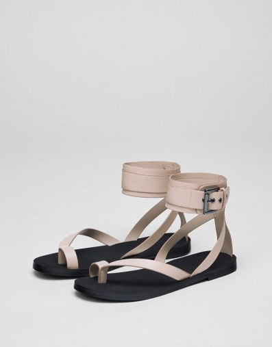 sandales Pull And Bear