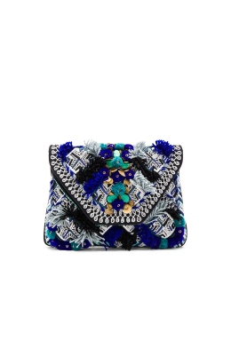 pochette Antik Batik