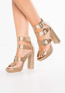sandales Missguided