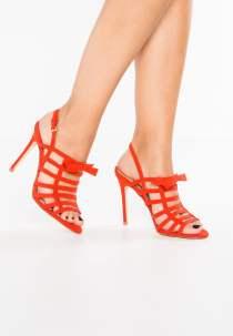sandales Miss Selfridge