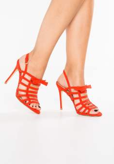 sandales Miss Selfridge