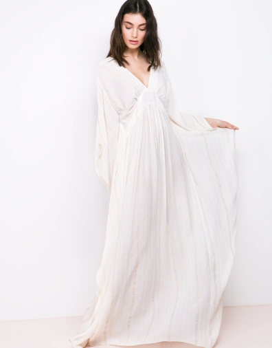 maxi dress Lynne