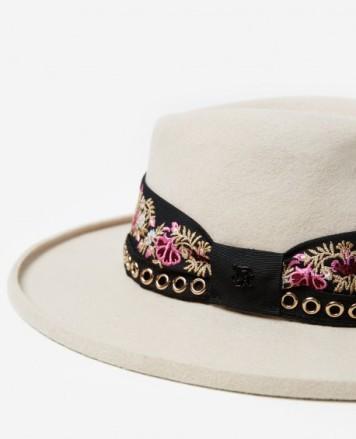 chapeau The Kooples