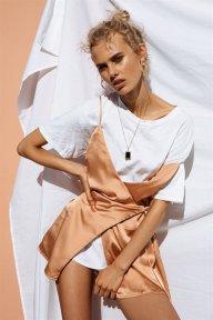 robe Sabo Skirt