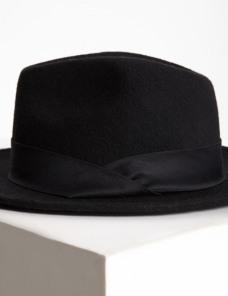chapeau Morgan