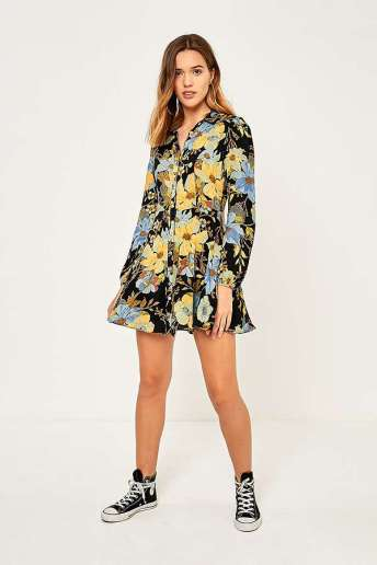 robe Urban Outfitters