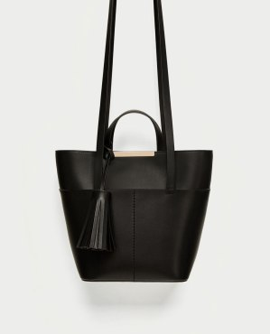 shopper Zara