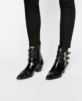 bottines The Kooples