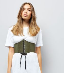 corset Newlook