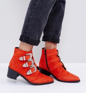 bottines ASOS