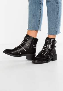 boots Glamorous Santiags