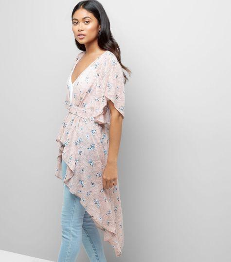 kimono newlook