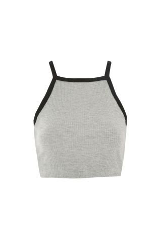 crop top Topshop