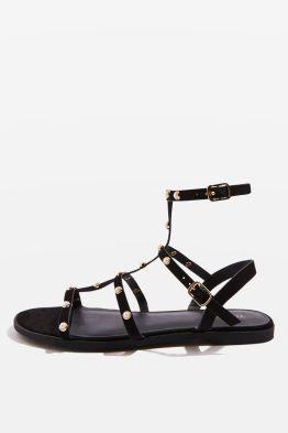 sandales Topshop