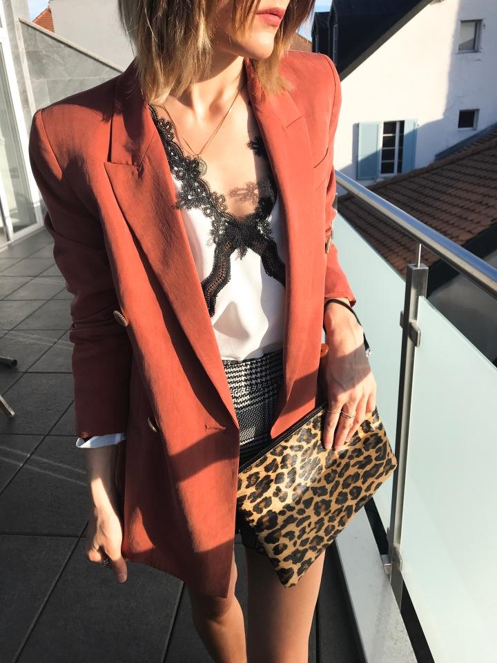 Veste, manteau, blouson,… lequel choisir?