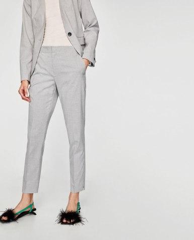 pantalon Zara