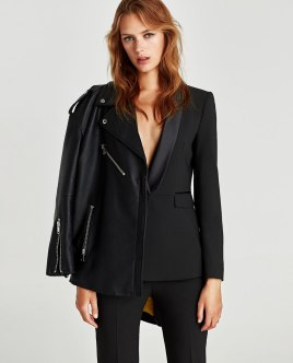 veste smoking Zara