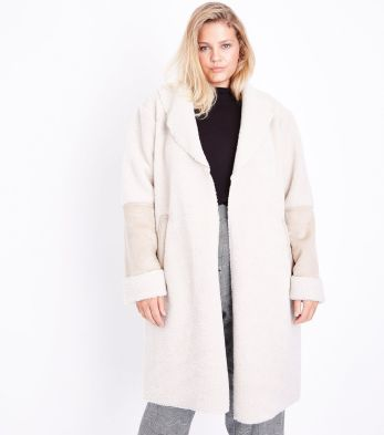 manteau newlook