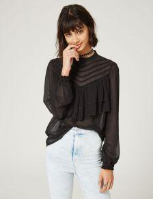 blouse Jennyfer