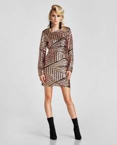 robe Zara 59,95€