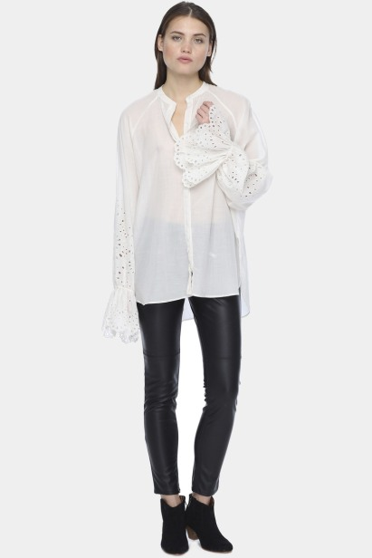 chemise Camelia Magali Pascal