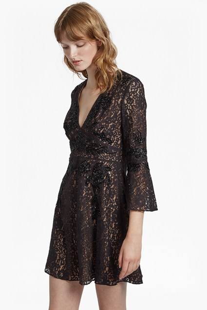robe French Connection 185€