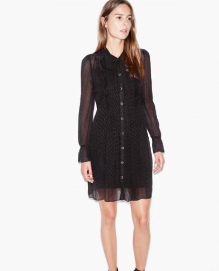 robe The Kooples 147,50€