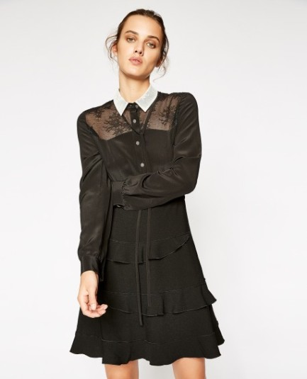 robe The Kooples 122,50€