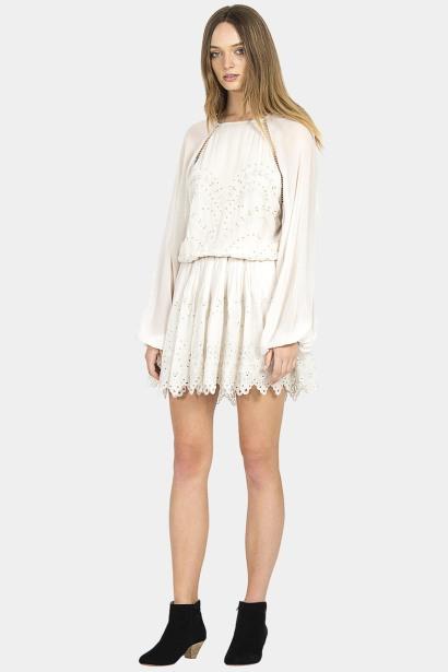 robe Harmony Magali Pascal