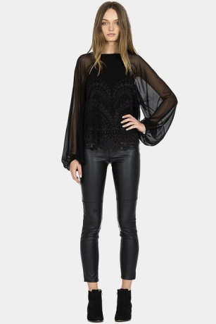 blouse Magali Pascal