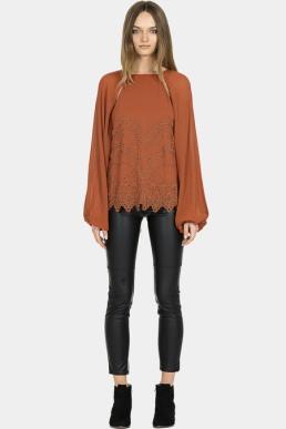 blouse Harmony Magali Pascal