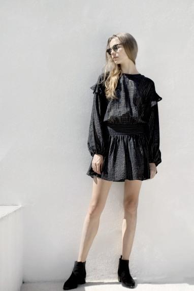 robe Magali Pascal 220€