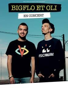 concert Bigflo et Oli