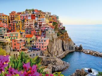 weekend en Italie