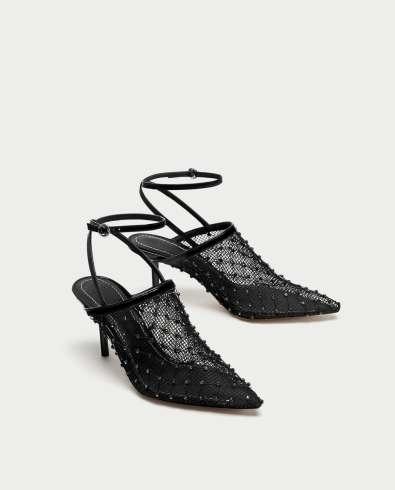 escarpins Zara