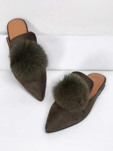 mules Shein