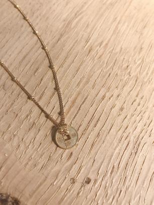 collier Les Perles de Brunette
