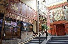 visite privée des passages secrets de Paris