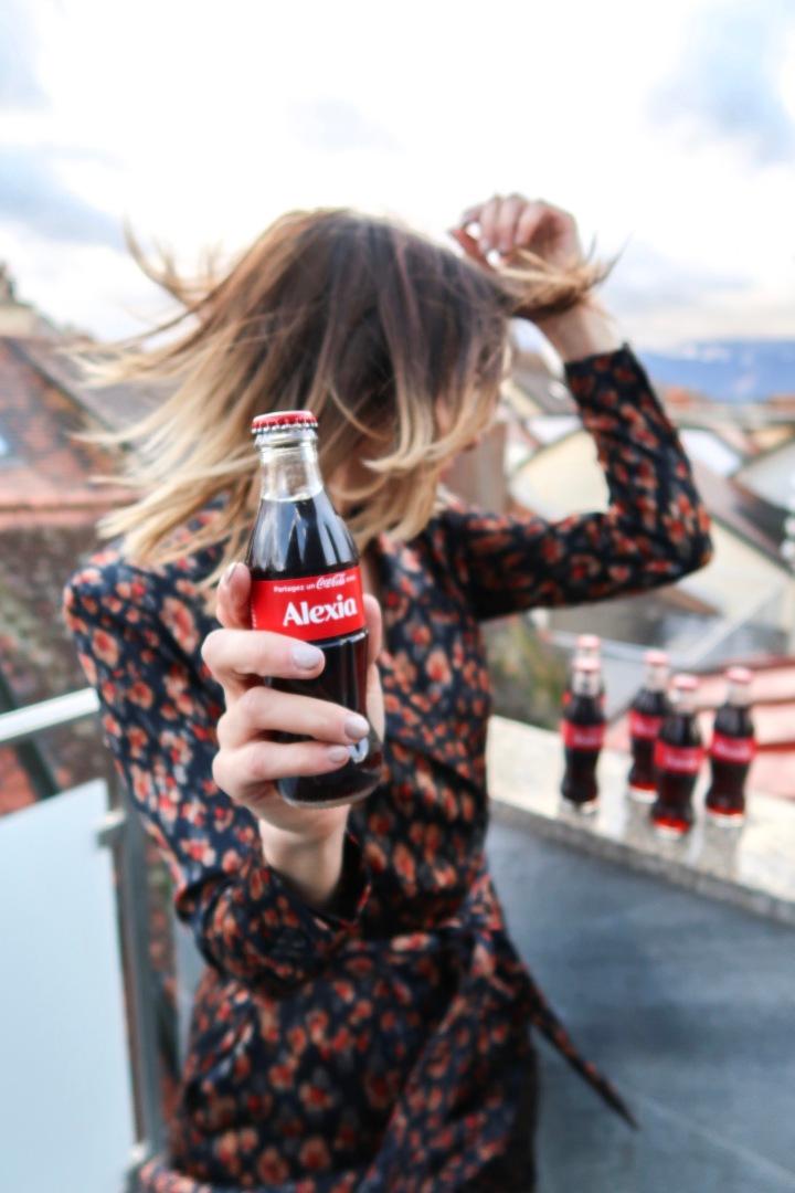 L'aventure Coca Cola