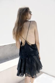 robe Magali Pascal