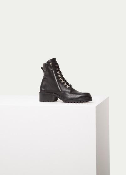 boots Barbara Bui