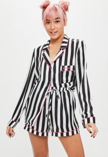 pyjama Missguided