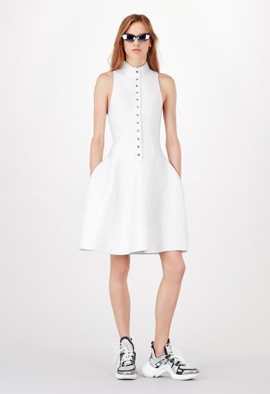 Robe Louis Vuitton