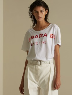 T-shirt Barbara Bui