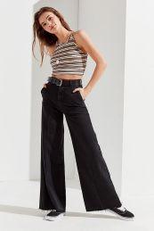 wide leg pants UO