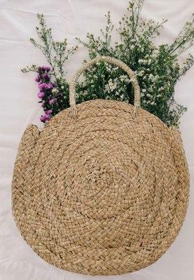 sac Bamboo Blonde