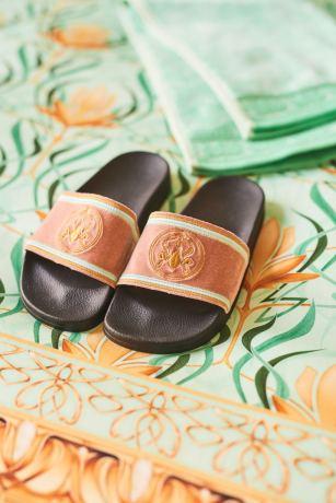 sandales Mosaert