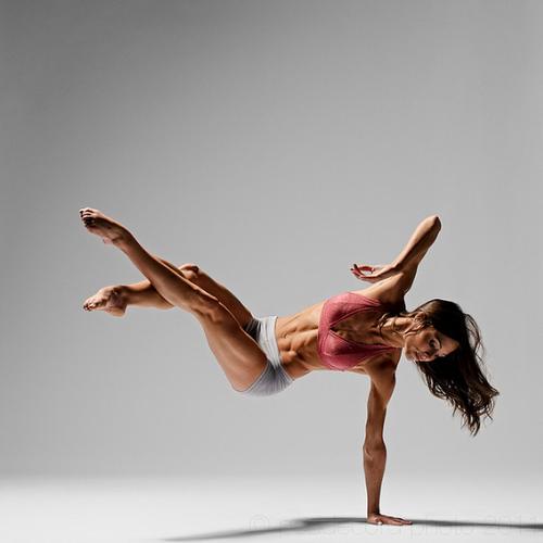 Le Fit' Ballet